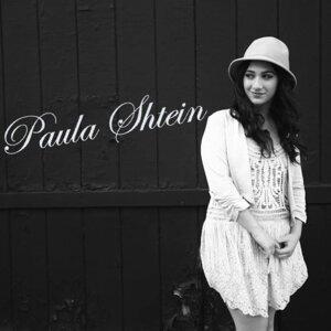 Paula Shtein 歌手頭像