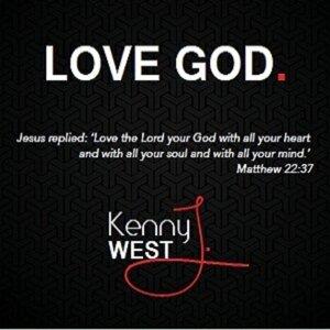 Kenny J West 歌手頭像