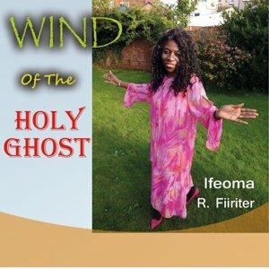 Ifeoma R. Fiiriter 歌手頭像