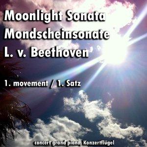 Moonlight Sonata , Mondscheinsonate [ Beethoven ] 歌手頭像