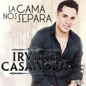 Irving Casanova