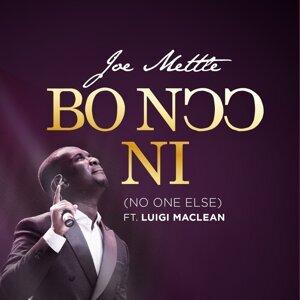 Joe Mettle 歌手頭像