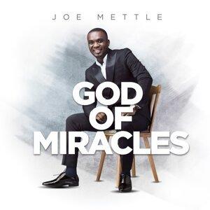Joe Mettle