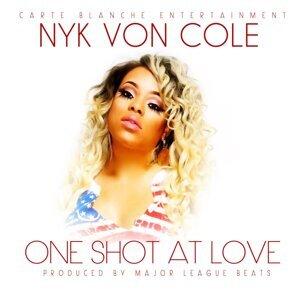 Nyk Von Cole 歌手頭像