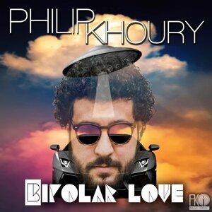 Philip Khoury 歌手頭像