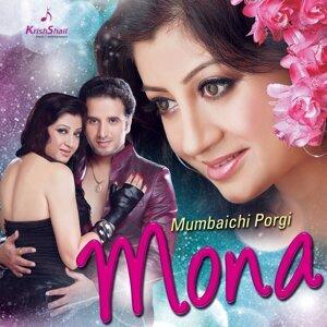 Mona 歌手頭像