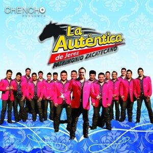 Autentica De Jerez 歌手頭像