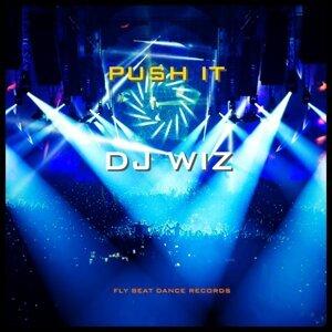 DJ WIZ 歌手頭像