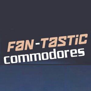 Commodores 歌手頭像