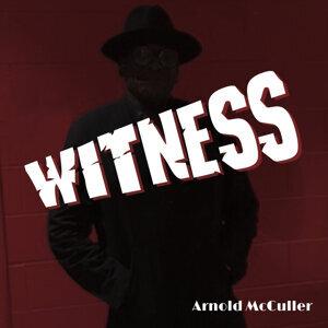 Arnold McCuller 歌手頭像