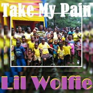 Lil Wolfie 歌手頭像