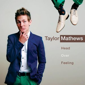 Taylor Mathews