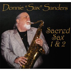 Donnie Sax Sanders 歌手頭像