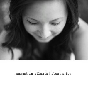 August in Atlanta 歌手頭像
