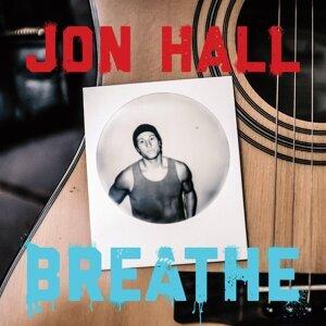 Jon Hall 歌手頭像