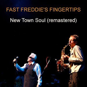 Fast Freddie's Fingertips 歌手頭像