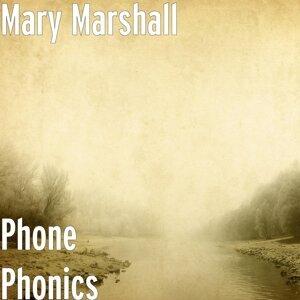 Mary Marshall 歌手頭像