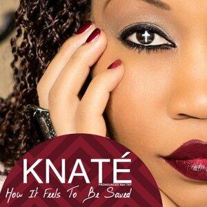 Knaté 歌手頭像