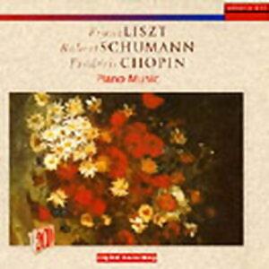 Liszt/Schumann/Chopin 歌手頭像