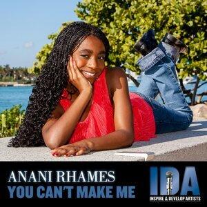 Anani Rhames 歌手頭像