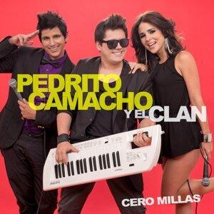 Pedrito Camacho y EL CLAN 歌手頭像
