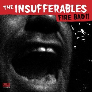 The Insufferables 歌手頭像