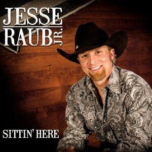 Jesse Raub Jr.