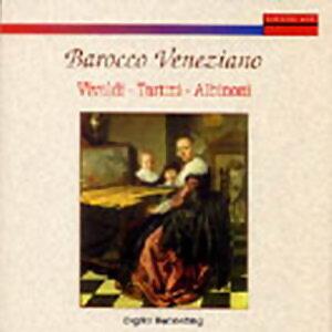 Albinoni/Tartini/Vivaldi/Accademia della 歌手頭像