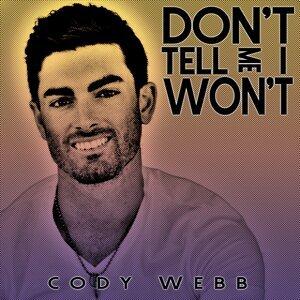 Cody Webb 歌手頭像