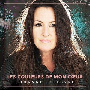 Johanne Lefebvre 歌手頭像