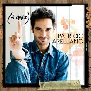 Patricio Arellano 歌手頭像