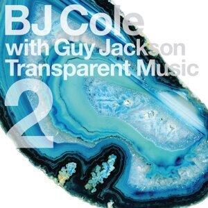 B.J. Cole 歌手頭像