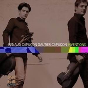 Renaud Capuçon/Gautier Capuçon 歌手頭像