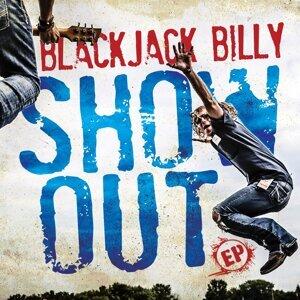 Blackjack Billy 歌手頭像