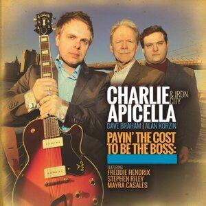 Charlie Apicella & Iron City 歌手頭像