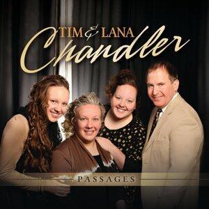 Tim and Lana Chandler 歌手頭像