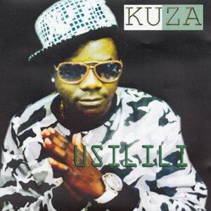 KUZA 歌手頭像