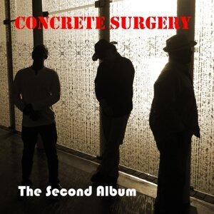 Concrete Surgery 歌手頭像