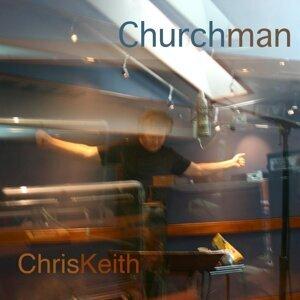 Chris Keith 歌手頭像