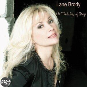 Lane Brody 歌手頭像