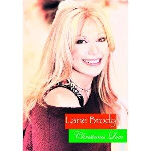 Lane Brody