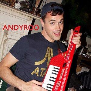 Andyroo 歌手頭像