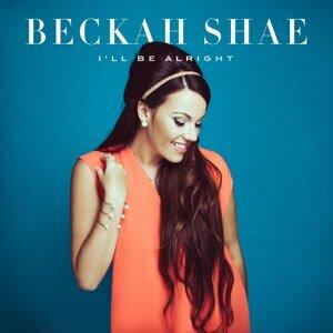 Beckah Shae 歌手頭像