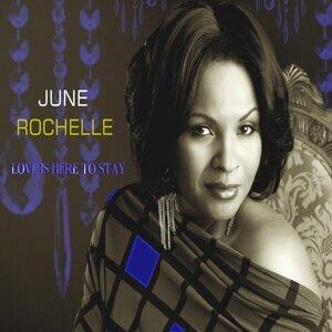 June Rochelle 歌手頭像