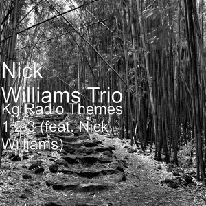 Nick Williams Trio