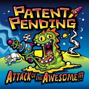 Patent Pending 歌手頭像