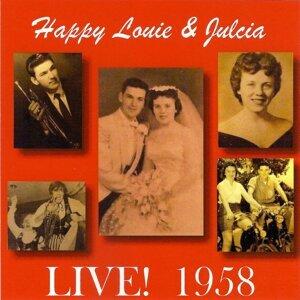 Happy Louie and Julcia 歌手頭像
