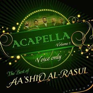 Aa'shiq Al-rasul 歌手頭像