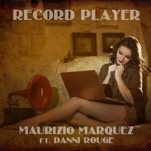 Maurizio Marquez 歌手頭像