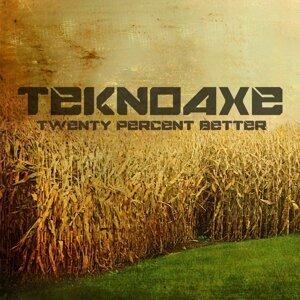 TeknoAXE 歌手頭像